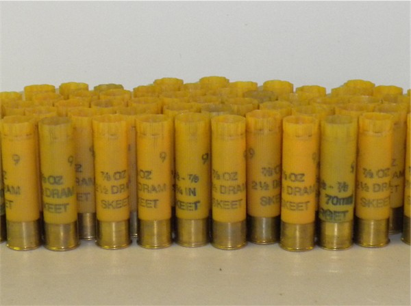 20 ga Federal Gold Medal 1X Hulls - OUT OF STOCK
