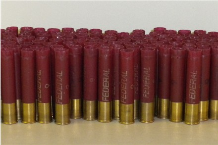 410 Bore Federal Gold Medal 1X Hulls - OUT OF STOCK