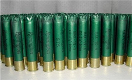 410 Bore Remington STS 1X Hulls - Ltd Supply